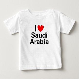 Saudi Arabia Baby T-Shirt