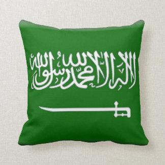 Saudi Arabia Cushion