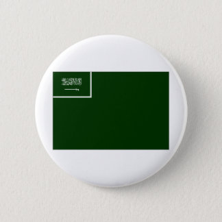 Saudi Arabia Flag 6 Cm Round Badge