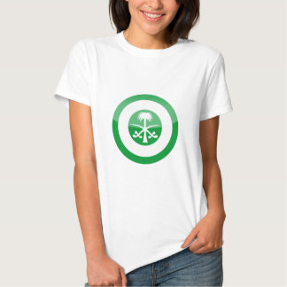 saudi_arabia t-shirts