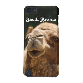 Saudi Arabian Camel iPod Touch (5th Generation) Case