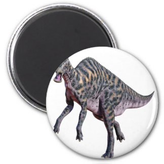 Saurolophus Dinosaur Magnet