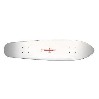 Sausage cook Zojfa Skateboard