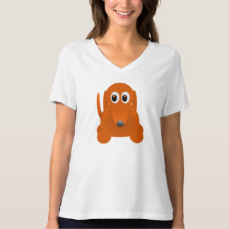 Sausage dog shirt