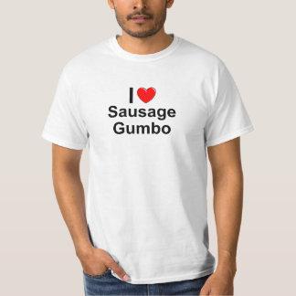 Sausage Gumbo T-Shirt