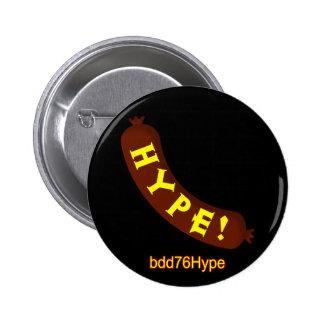 Sausage Hype! bdd76Hype Badge