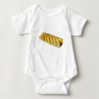 Sausage Roll Baby Bodysuit