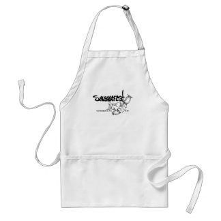 sausagefest gear standard apron