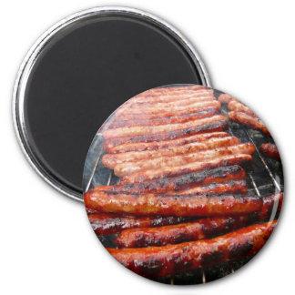 sausages magnet