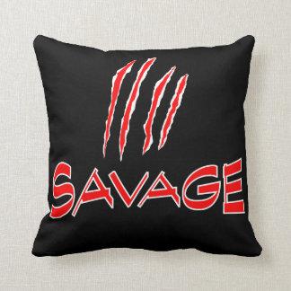 Savage Cushion