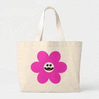 SAVAGE FLOWER 1 TOTE BAG
