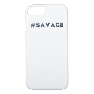 Savage iPhone 7 Case