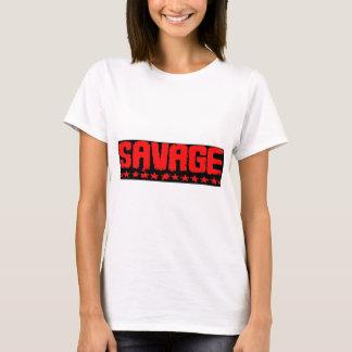 savage (women's} T-Shirt