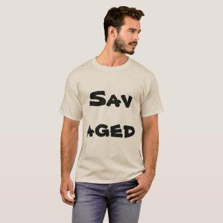 Savaged t-shirt