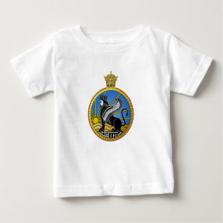 Savak Iran Secret Police Baby T-Shirt
