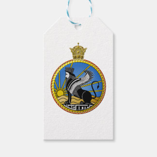 Savak Iran Secret Police Gift Tags