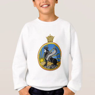 Savak Iran Secret Police Sweatshirt