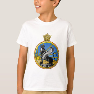 Savak Iran Secret Police T-Shirt