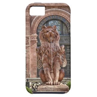 Savannah Cotton Exchange iPhone 5 Cases
