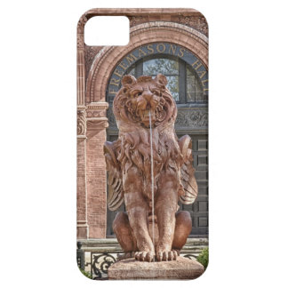 Savannah Cotton Exchange iPhone 5 Covers