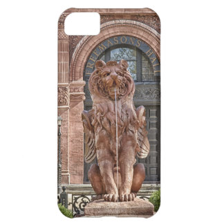 Savannah Cotton Exchange Cover For iPhone 5C