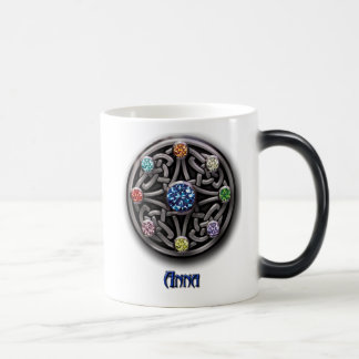 Savannah Coven Magic Mug (Anna)