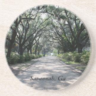 Savannah, Ga Coasters