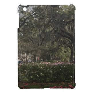 Savannah Georgia Cover For The iPad Mini