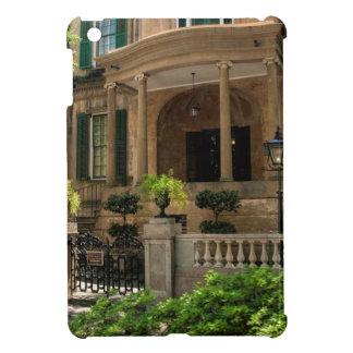 Savannah Georgia Victorian Historical House 2 iPad Mini Cases
