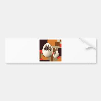 Savannah Style Bumper Sticker