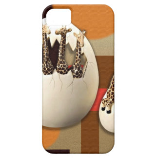 Savannah Style Case For The iPhone 5