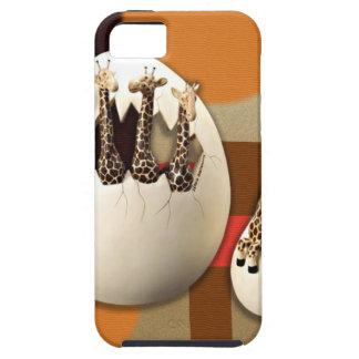 Savannah Style iPhone 5 Covers