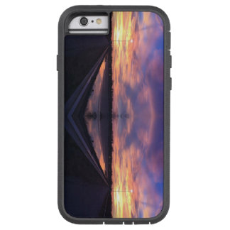SavannahIs Sunset Tough Xtreme iPhone 6 Case