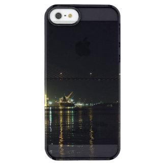 Savannah's River Walk Clear iPhone SE/5/5s Case