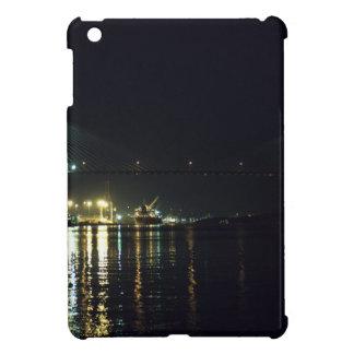 Savannah's River Walk iPad Mini Cases