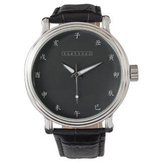 SAVAORB Wrist Watch