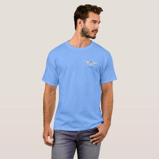 Savarona Logo Men's Basic Dark T-Shirt