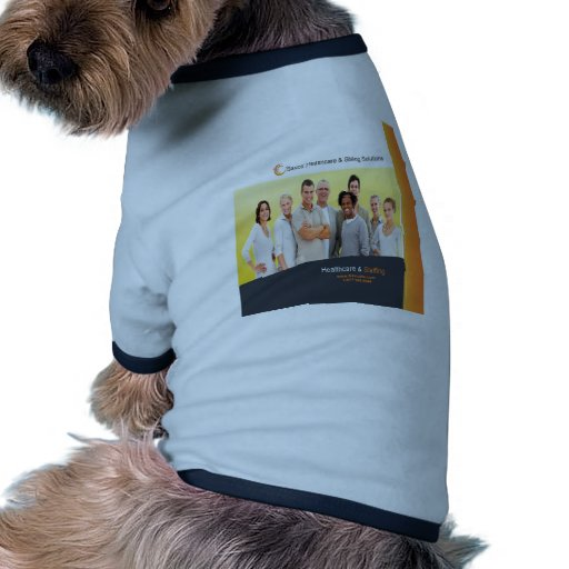 Savco Healthcare Promotional Products Pet Tee Shirt