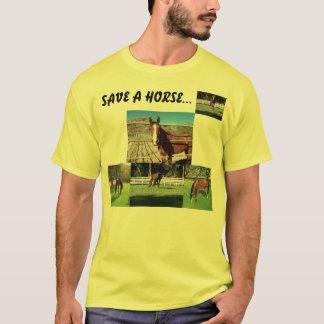 save abu T-Shirt