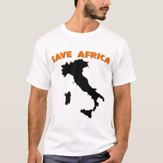 Save Africa T-Shirt