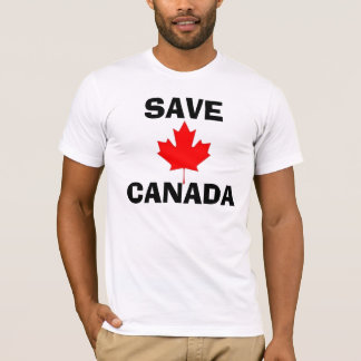 SAVE CANADA T-Shirt