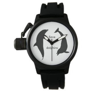 Save dolphins watch