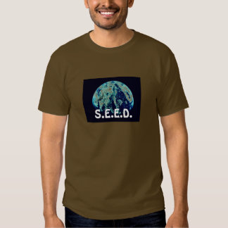 Save Earth Every Day T Shirt