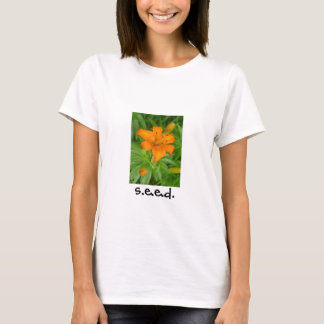 Save Earth Every Day T-Shirt