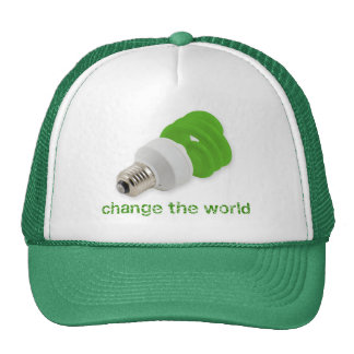 Save energy cap