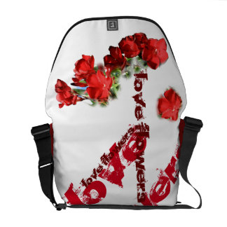 save flowers farrowed commuter bags