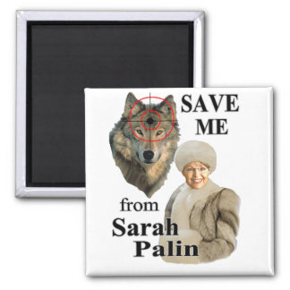 save from sarah magnet