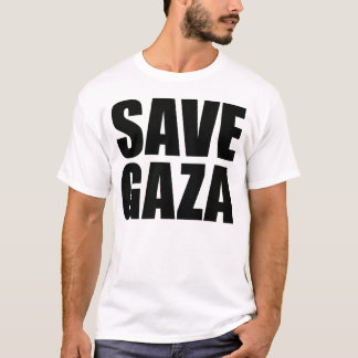 SAVE GAZA T-Shirt