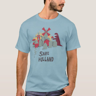 Save Holland T-Shirt