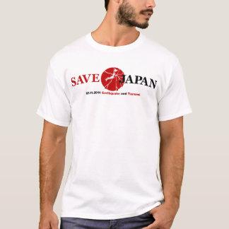 SAVE JAPAN T-Shirt